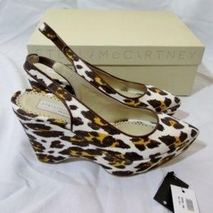 9065fe7644b2f Women Stella Mccartney Platform Heels on Poshmark